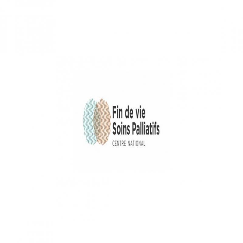 Logo fin de vie soins palliatifs